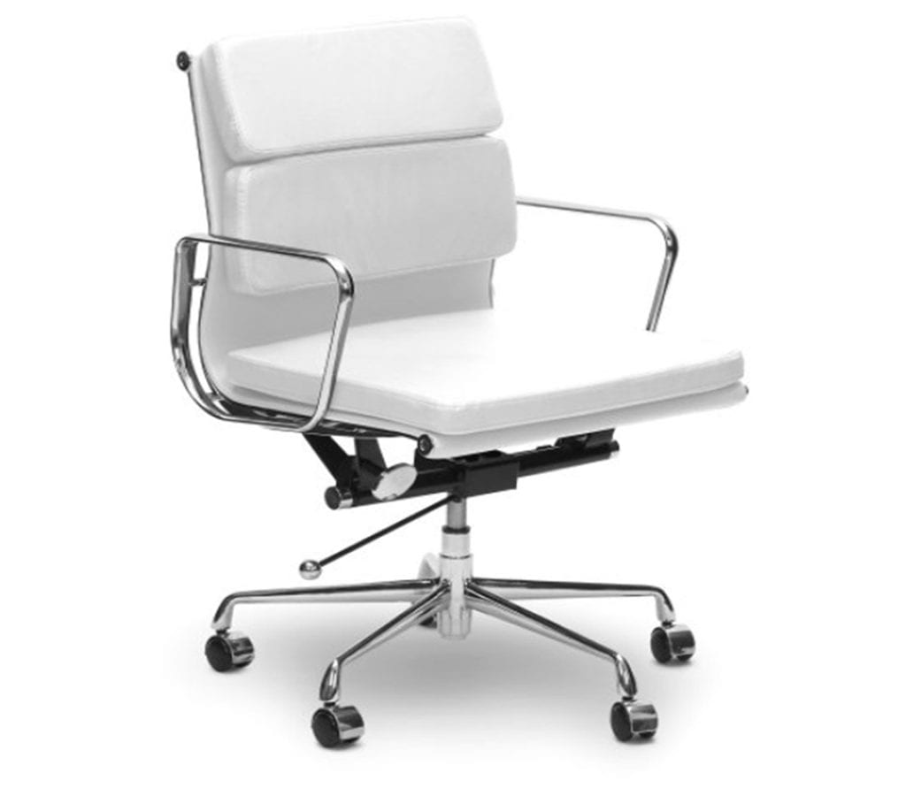 charles ray eames charles and ray eames style ea217 office chair