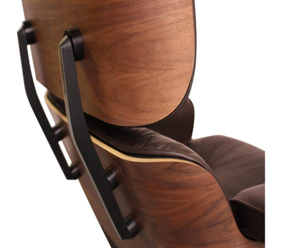 charles-eames-style-brown-walnut-lounger-closeup-detail