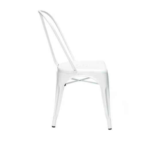 tolix-white-chair-side-view