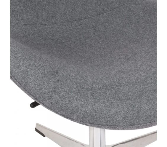 foss-upholstered-swivel-lounge-chair-with-aluminium-base-seat-detail