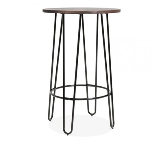 halden-black-wooden-top-high-table-with-hairpin-legs-1