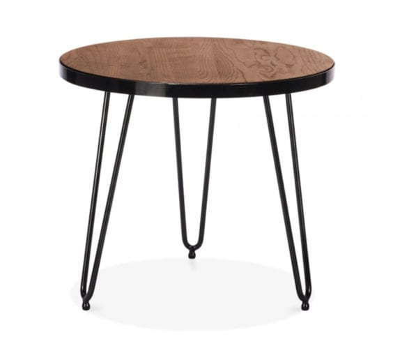 hamar-walnut-side-table-with-hairpin-legs-61cm-front