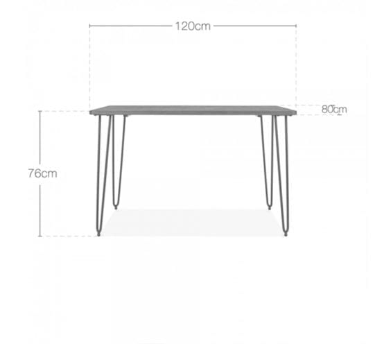 kergo-black-metal-hairpin-leg-dining-table-with-solid-elm-wood-top-120cm-dimensions