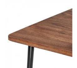 kergo-black-metal-hairpin-leg-dining-table-with-solid-elm-wood-top-120cm-top-closeup