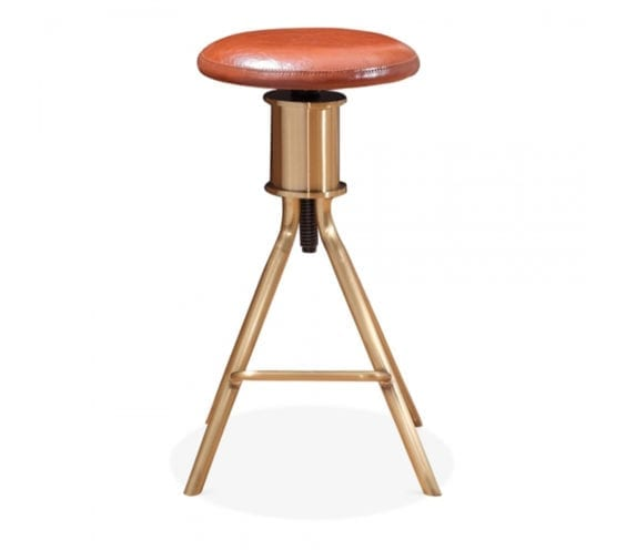 kolding-swivel-bar-stool-with-metal-frame-75cm-front