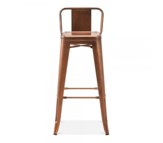 tromo-tolix-inspired-copper-stool-low-back-75cm-front