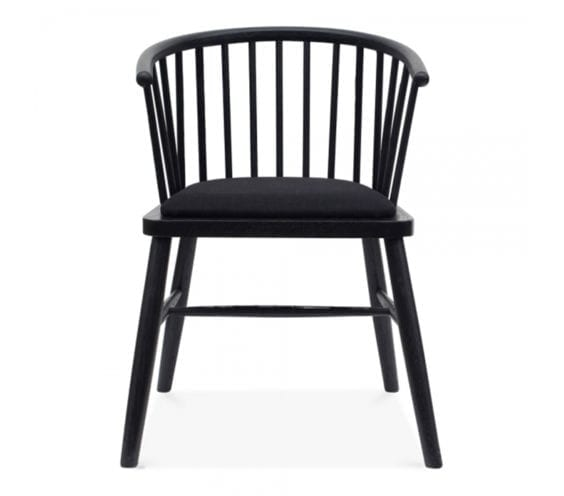 voma-black-ladder-back-armchair-with-upholstered-seat-front