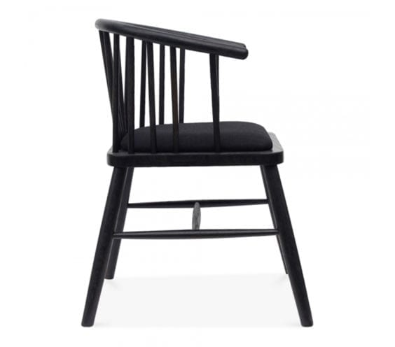 voma-black-ladder-back-armchair-with-upholstered-seat-side
